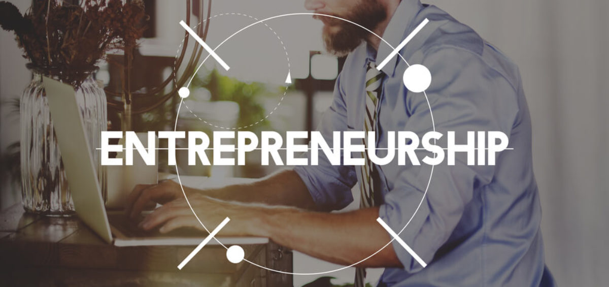 leaving job for entrepreneurship