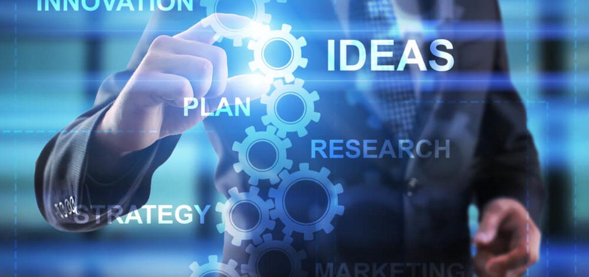 business ideas 2020