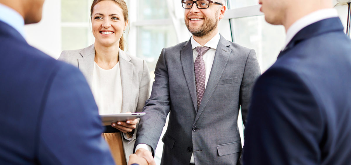 Tips for Building Business Relationships